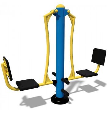 Kojų raumenų treniruoklis...