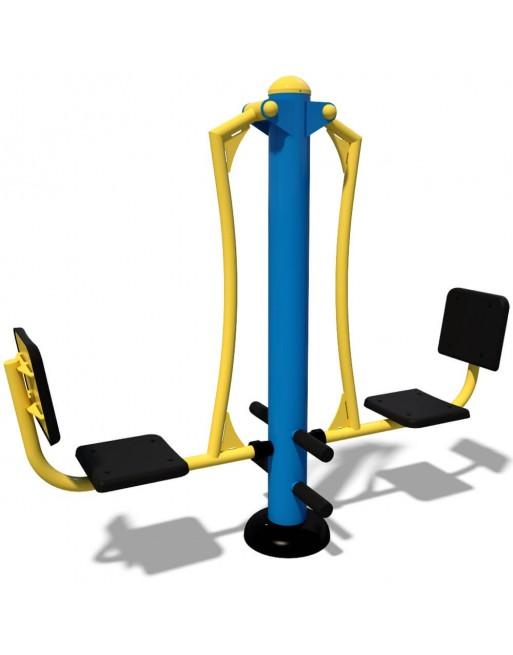 Kojų raumenų treniruoklis SE103