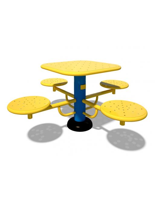 Šachmatų stalas SL120