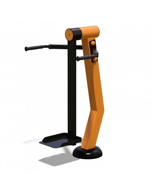 Kojų treniruoklis SM204-T