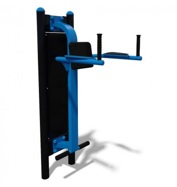 Pilvo raumenų treniruoklis SMP125.1 | 1