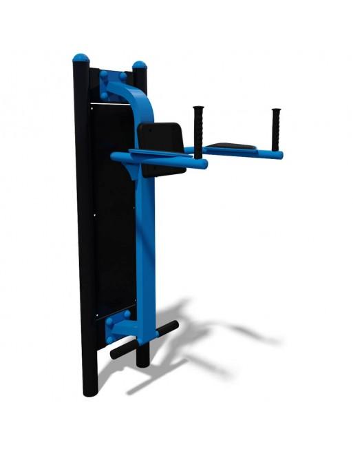 Pilvo raumenų treniruoklis SMP125.1