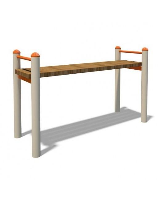 Gimnastikos suoliukas S835.3