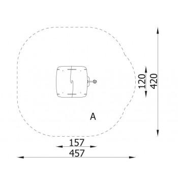 Žaidimų kompleksas mažiesiems N12318 | 3
