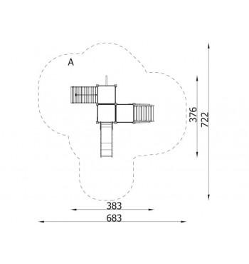 Žaidimų kompleksas N1260 | 4