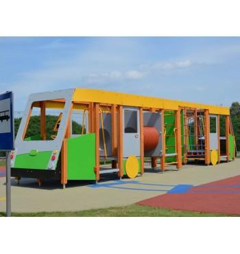 "Karstyklė ""Tramvajus"" N3505 | 3"