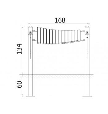 Ksilofonas N3802 | 3