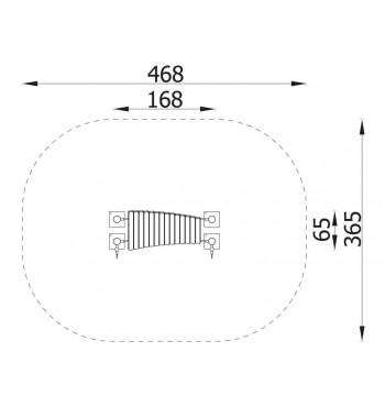 Ksilofonas N3802 | 4