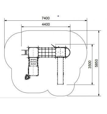 Kompleksas A6401A2   3