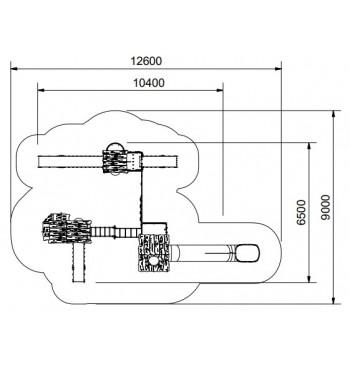 Kompleksas A2301S   3