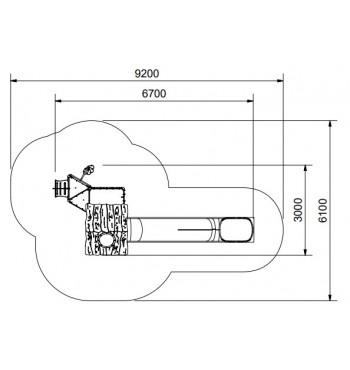 Kompleksas A2303S   3