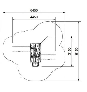 Kompleksas A2310S | 3