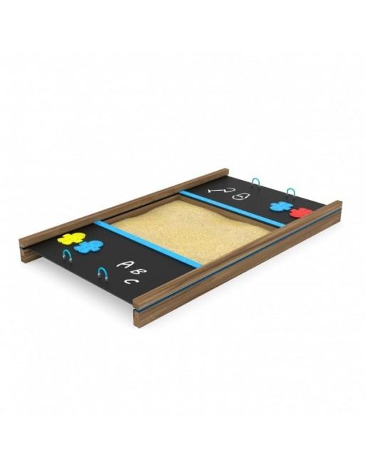 Smėlio dėžė su dangčiu WD1457