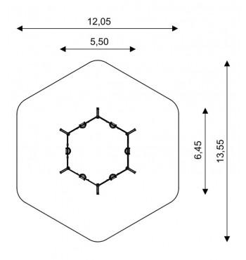 Kompleksinės sūpynės ST0516 | 4