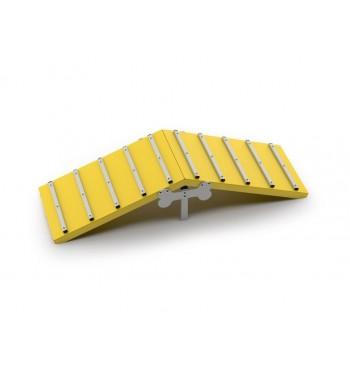 A-formos platforma mažiems šunims P010-H   2