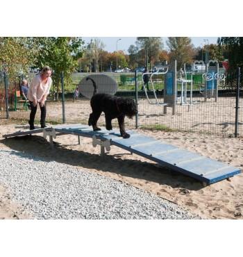 Perėjimo platforma mažiems šunims P007-H | 3
