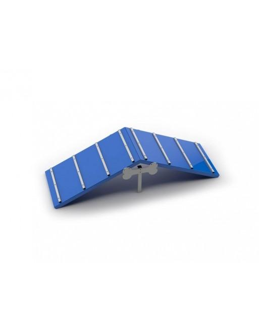 A-formos platforma šunims P005-H