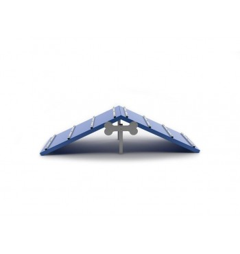 A-formos platforma šunims P005-H | 2