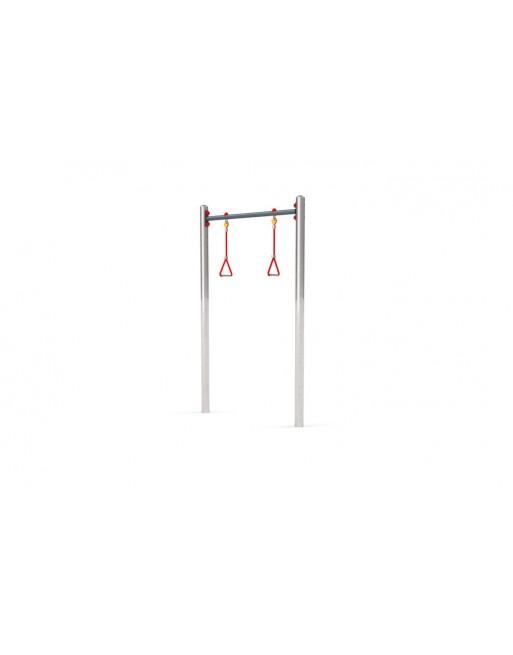 Gimnastikos įrenginys A3622S