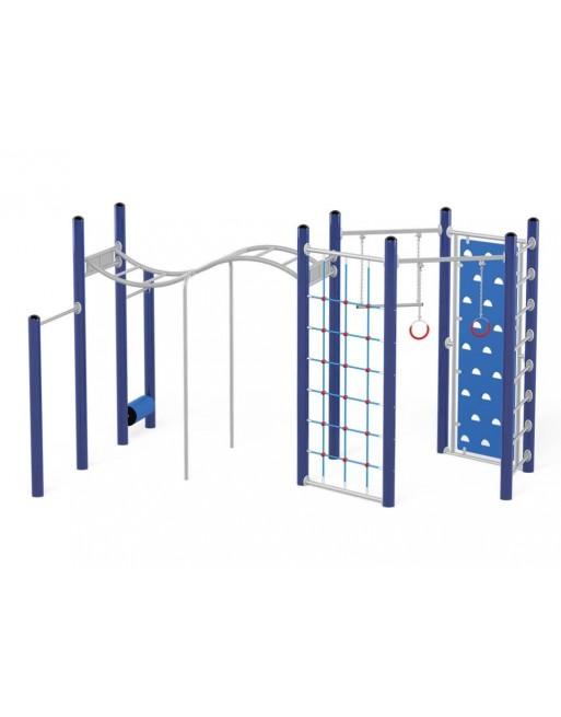 Gimnastikos kompleksas MK-6040-006
