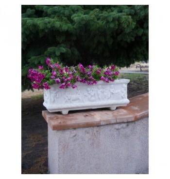 Betoninė gėlinė AM0189 | 2