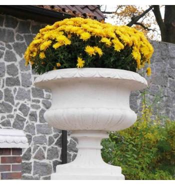 Betoninė gėlinė AM0188 | 2