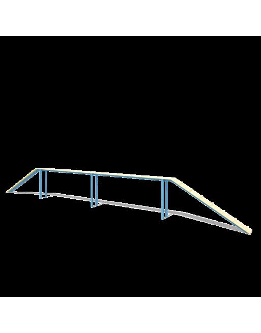 Laipiojimo tiltelis šunims BO005