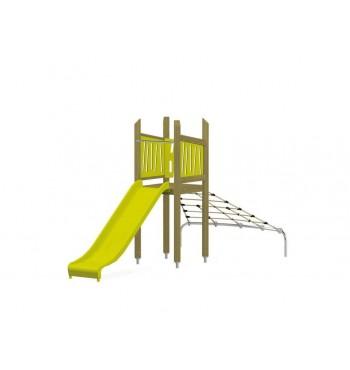 Žaidimų kompleksas N17101 | 3