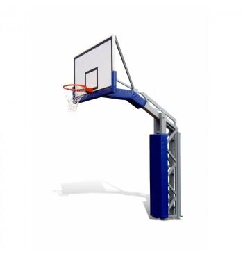 "Krepšinio stovas ""Nova"" | 2"