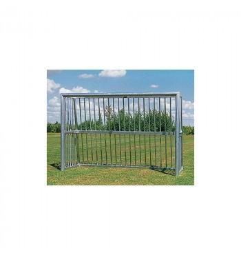 Antivandaliniai futbolo vartai