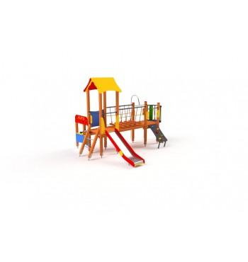 Žaidimų komplekas A1013