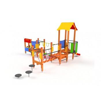 Žaidimų kompleksas A1033