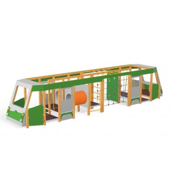 "Karstyklė ""Tramvajus"" N3505 | 2"