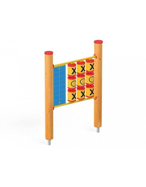 """Žaidimas """"Kryžiukai-nuliukai"""" N3603"""